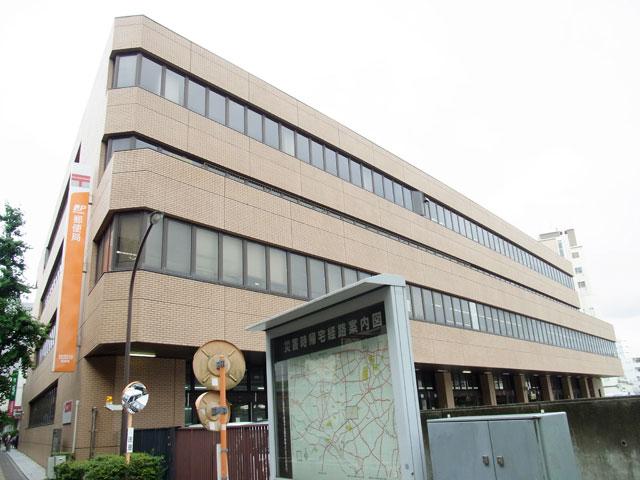 三軒茶屋駅のエリア情報12