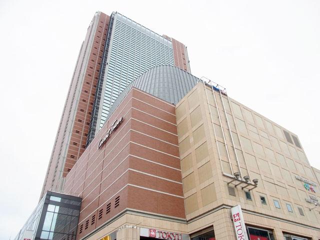 三軒茶屋駅のエリア情報3