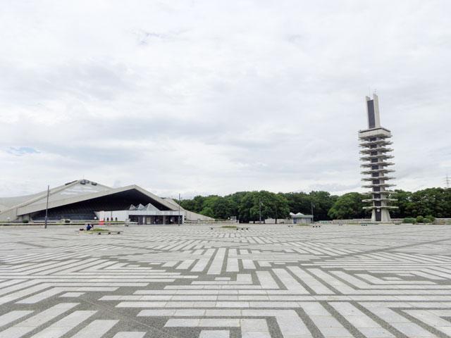 駒沢大学駅のエリア情報3