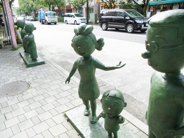 桜新町駅のエリア情報10