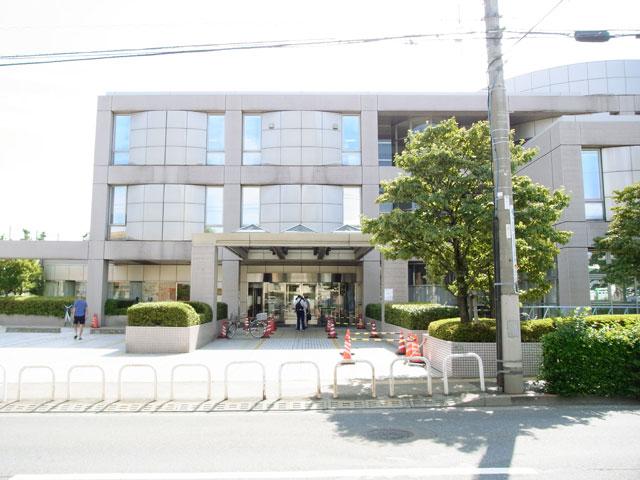 桜新町駅のエリア情報12
