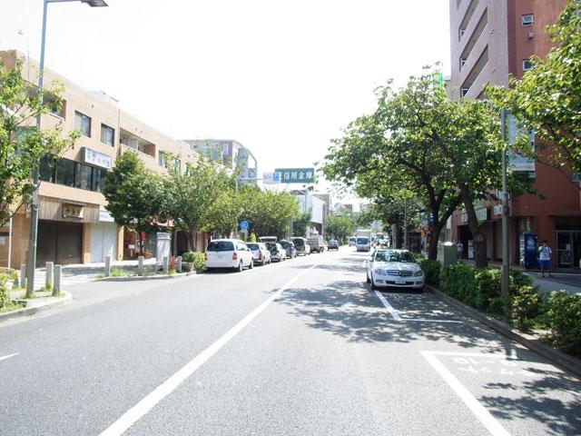 桜新町駅のエリア情報3