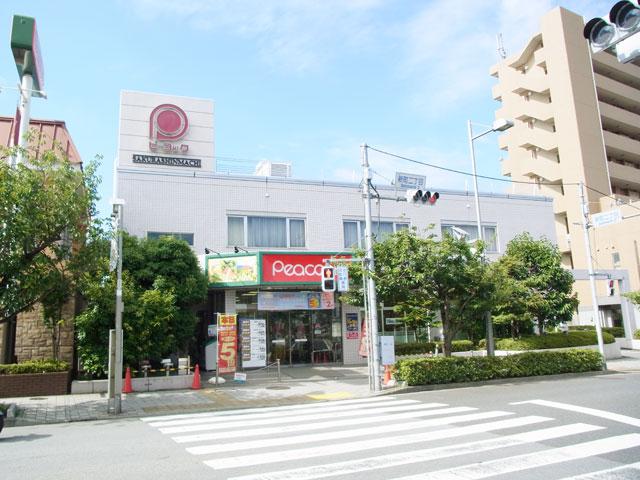 桜新町駅のエリア情報4