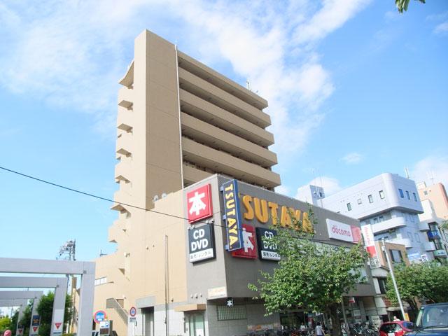桜新町駅のエリア情報5