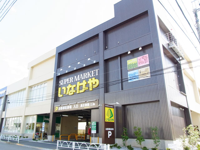 桜新町駅のエリア情報6