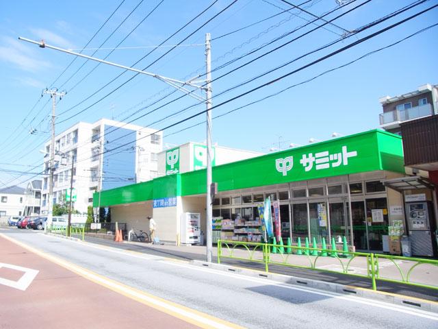 桜新町駅のエリア情報7