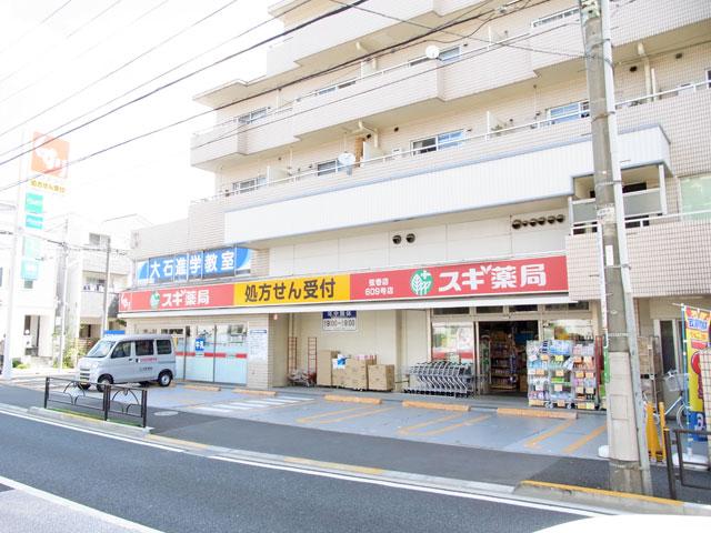 桜新町駅のエリア情報8