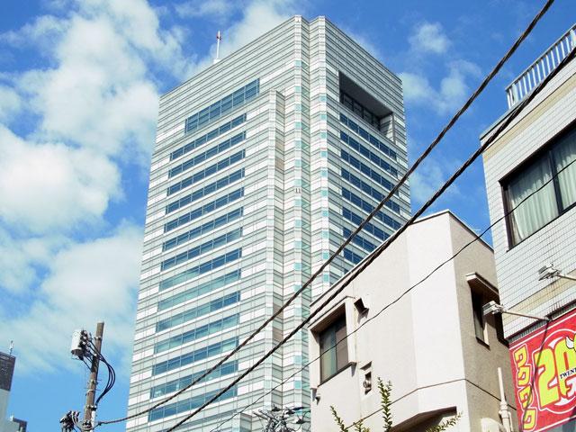 用賀駅のエリア情報3