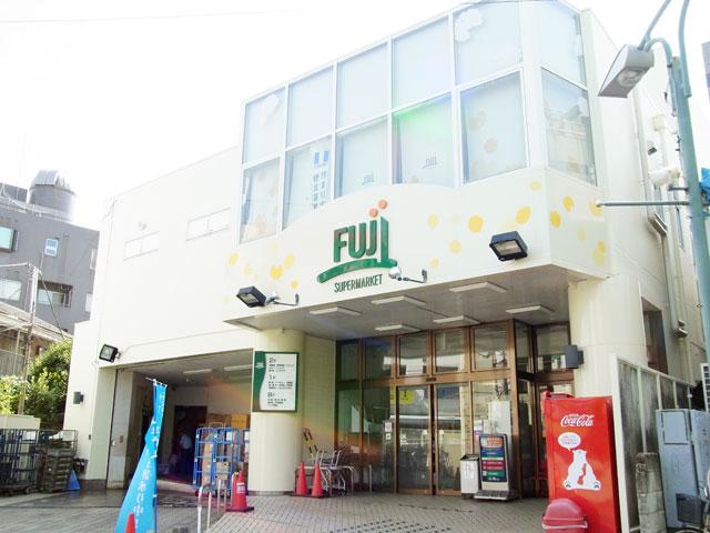 用賀駅のエリア情報6