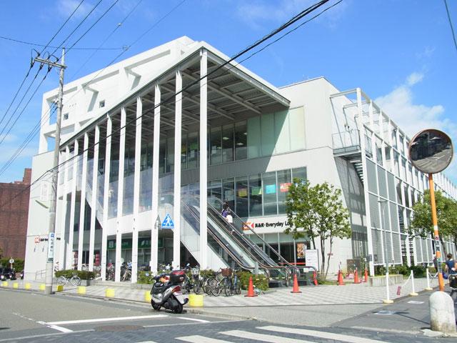 用賀駅のエリア情報7