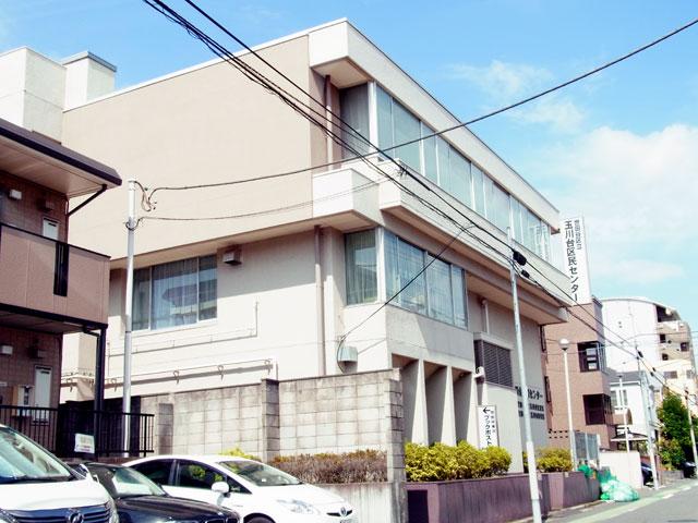 用賀駅のエリア情報9