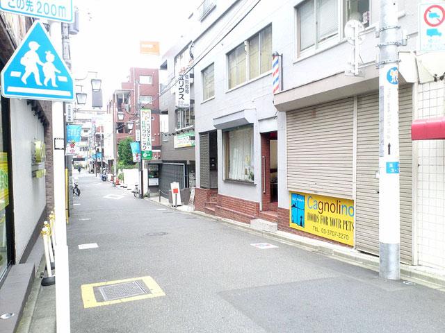 二子玉川駅のエリア情報3
