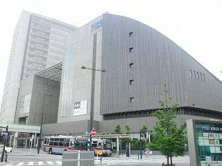 二子玉川駅のエリア情報5