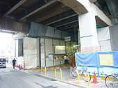 二子新地駅のエリア情報10