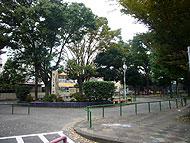 二子新地駅のエリア情報4