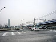 二子新地駅のエリア情報6