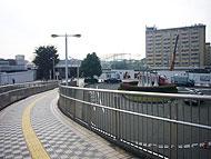 たまプラーザ駅のエリア情報2