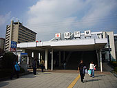 たまプラーザ駅のエリア情報9