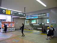 あざみ野駅のエリア情報2