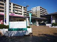 つきみ野駅のエリア情報2