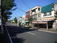 つきみ野駅のエリア情報3