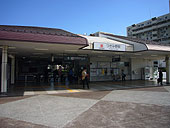 つきみ野駅のエリア情報9