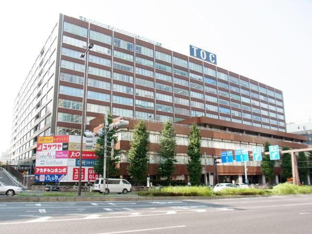 五反田駅のエリア情報9