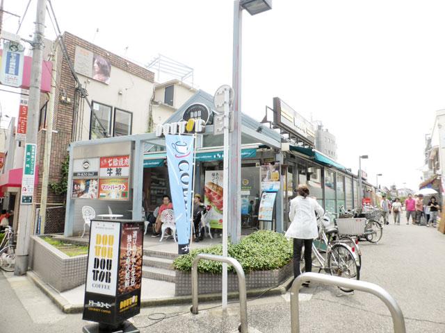 荏原中延駅のエリア情報11