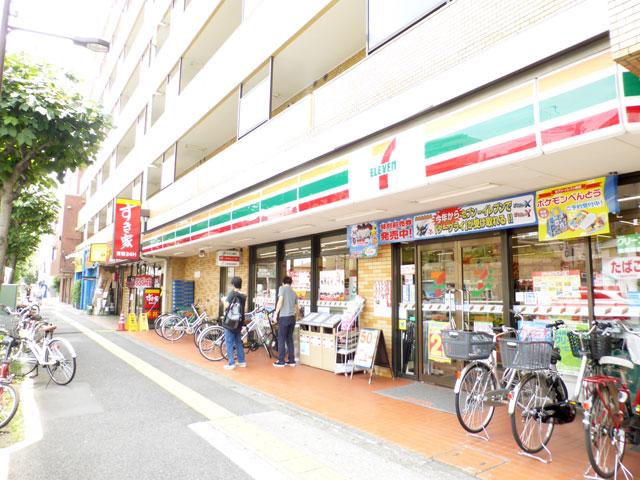 長原駅のエリア情報5
