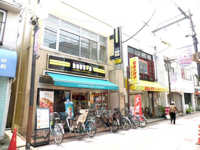 長原駅のエリア情報9