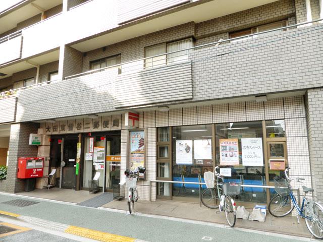 石川台駅のエリア情報12