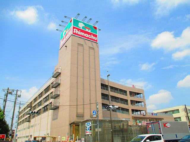 千鳥町駅のエリア情報2