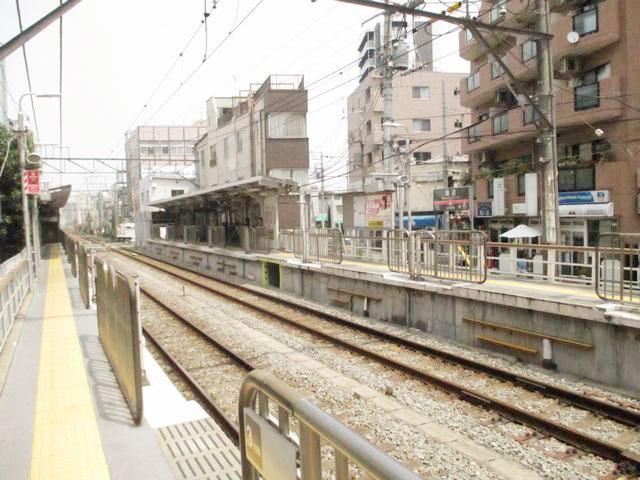 蓮沼駅のエリア情報2
