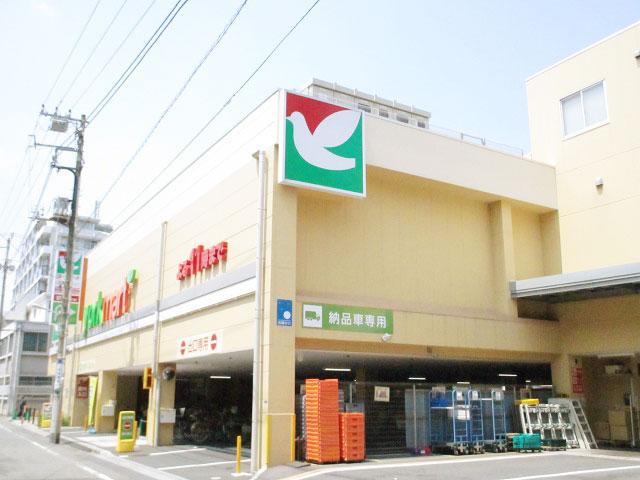 蓮沼駅のエリア情報3