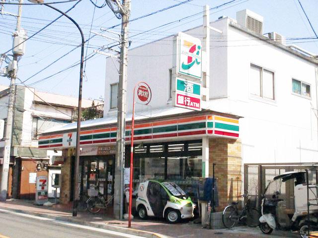 蓮沼駅のエリア情報4