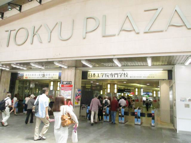 蒲田駅のエリア情報3