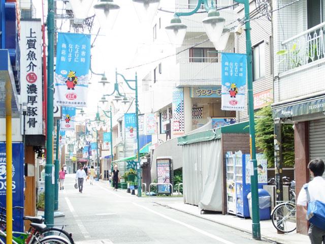 三軒茶屋駅のエリア情報5