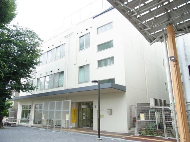 三軒茶屋駅のエリア情報7
