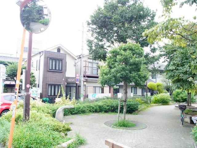 西太子堂駅のエリア情報5