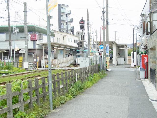 若林駅のエリア情報2