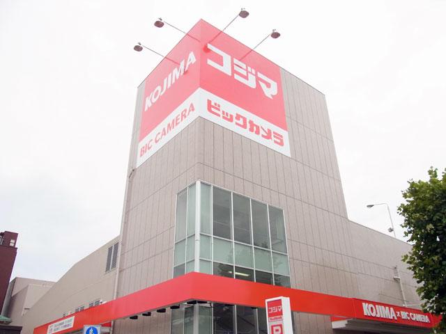 若林駅のエリア情報5
