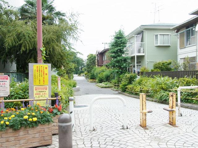 若林駅のエリア情報6