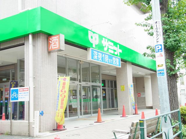 松陰神社前駅のエリア情報5