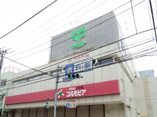 松陰神社前駅のエリア情報9
