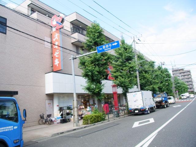 上町駅のエリア情報1
