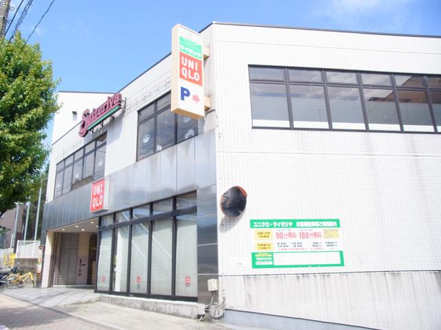上町駅のエリア情報3