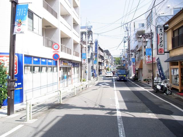 上町駅のエリア情報5