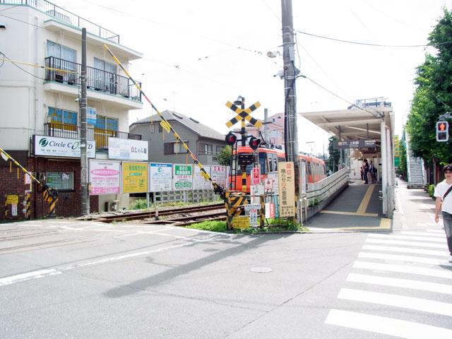 上町駅のエリア情報6