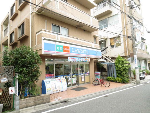 山下駅のエリア情報7