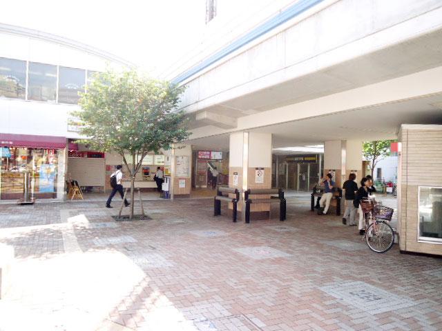 不動前駅のエリア情報3